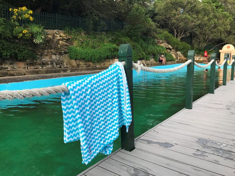 Choppy ocean waves just hanging