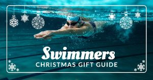 Australian Swimmers christmas gift guide